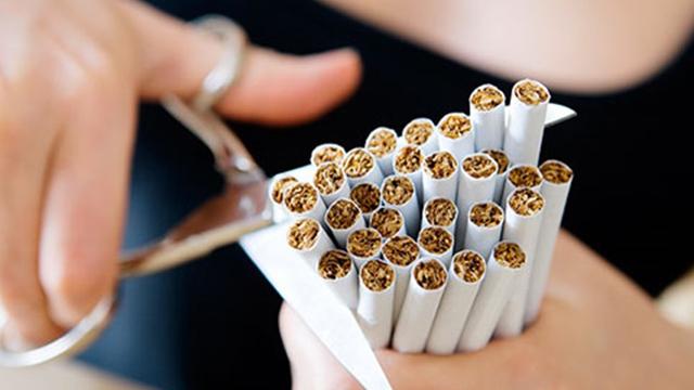 jovenes dejan de fumar