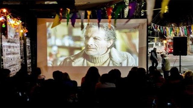 Recuperan el cine Urquiza de Parque Patricios