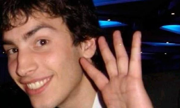A 10 años de la muerte de Martin Castellucci