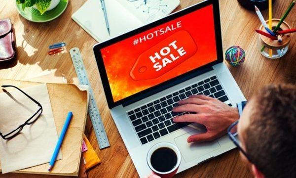 Todo lo que tenes que saber del Hot Sale