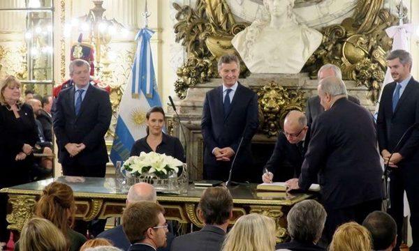 Las polémicas declaraciones de Macri sobre los juicios laborales