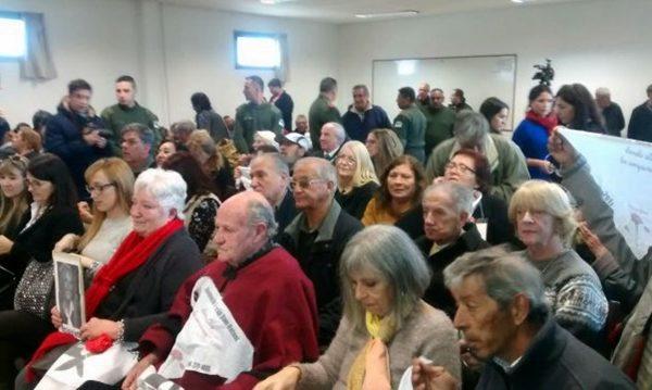 Condenaron a 23 acusados en un juicio oral por Lesa Humanidad en Mendoza