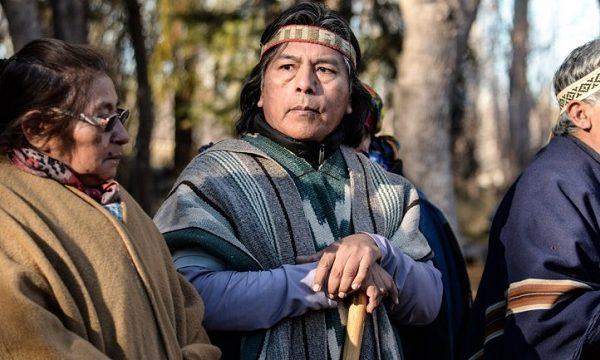 Persecución  a los Mapuches