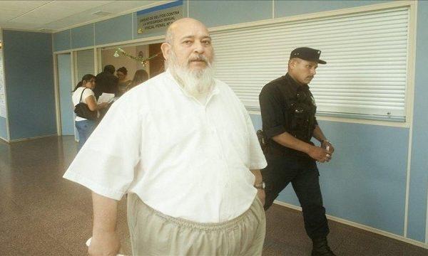 Liberaron al cura Agustín Rosa Torino acusado de abuso