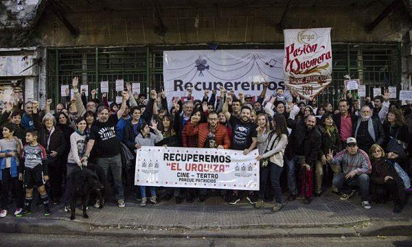 Se abre el diálogo por el Cine  Urquiza