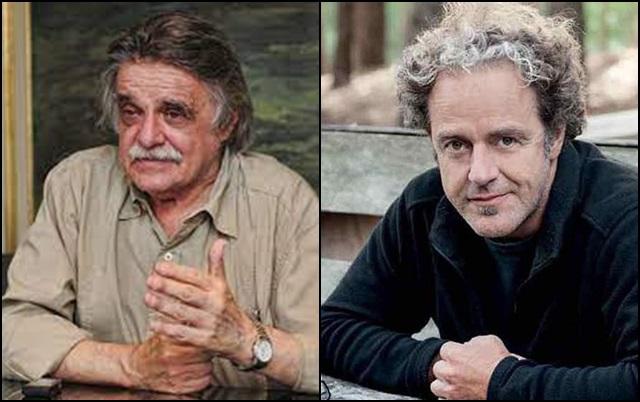 Juan Forn y Horacio González