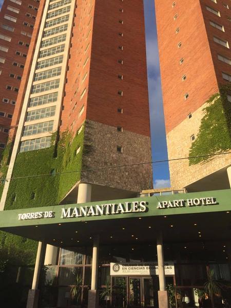 TORRES DE MANANTIALES