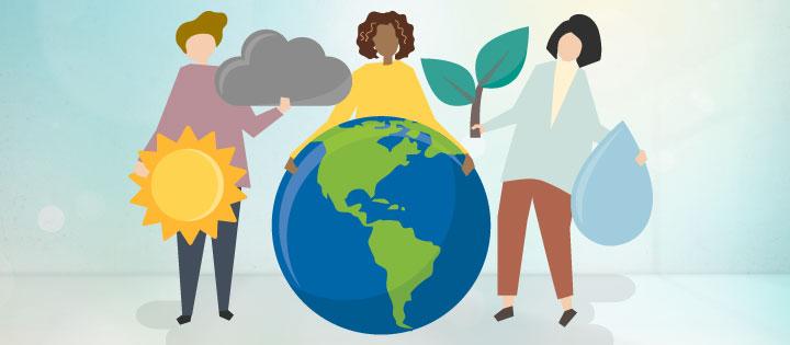 Cambio-Climatico y genero